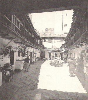 Corral De La Parra, Calle Monsalves, 31