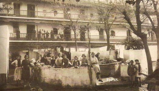Corral Del Conde 1924