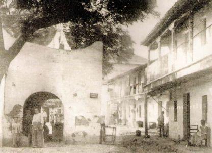 Corral Pagés Del Corro, 11