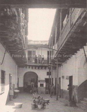 Corral Pagés De Corro, 168