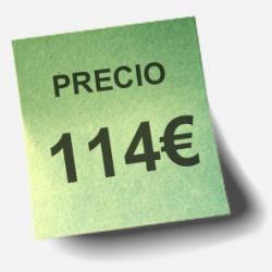 114 euros