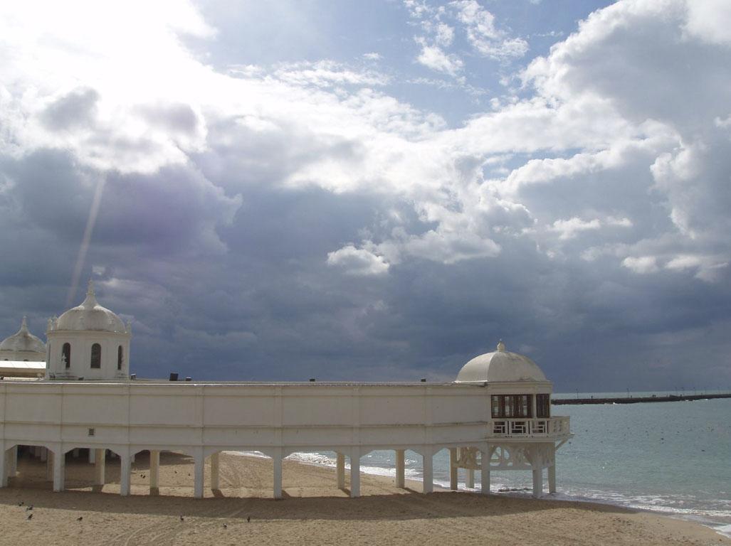 Balneario de la Palma