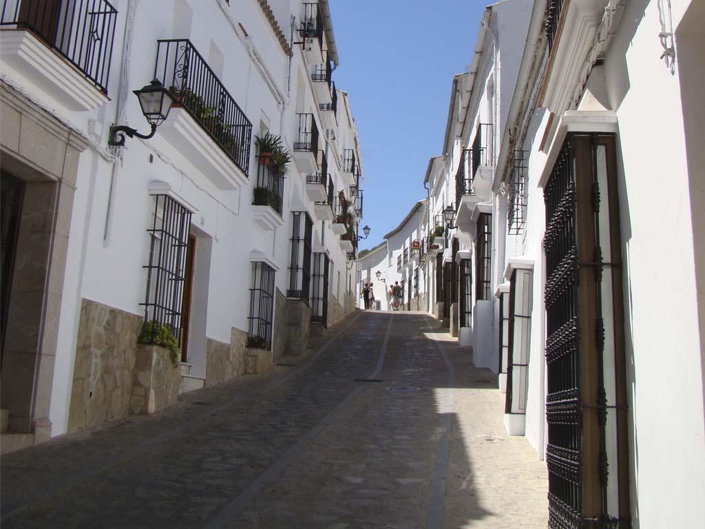 Calle de Zahara