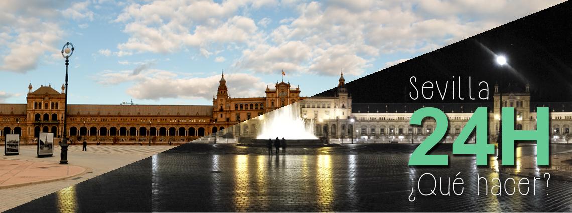 24 h Sevilla