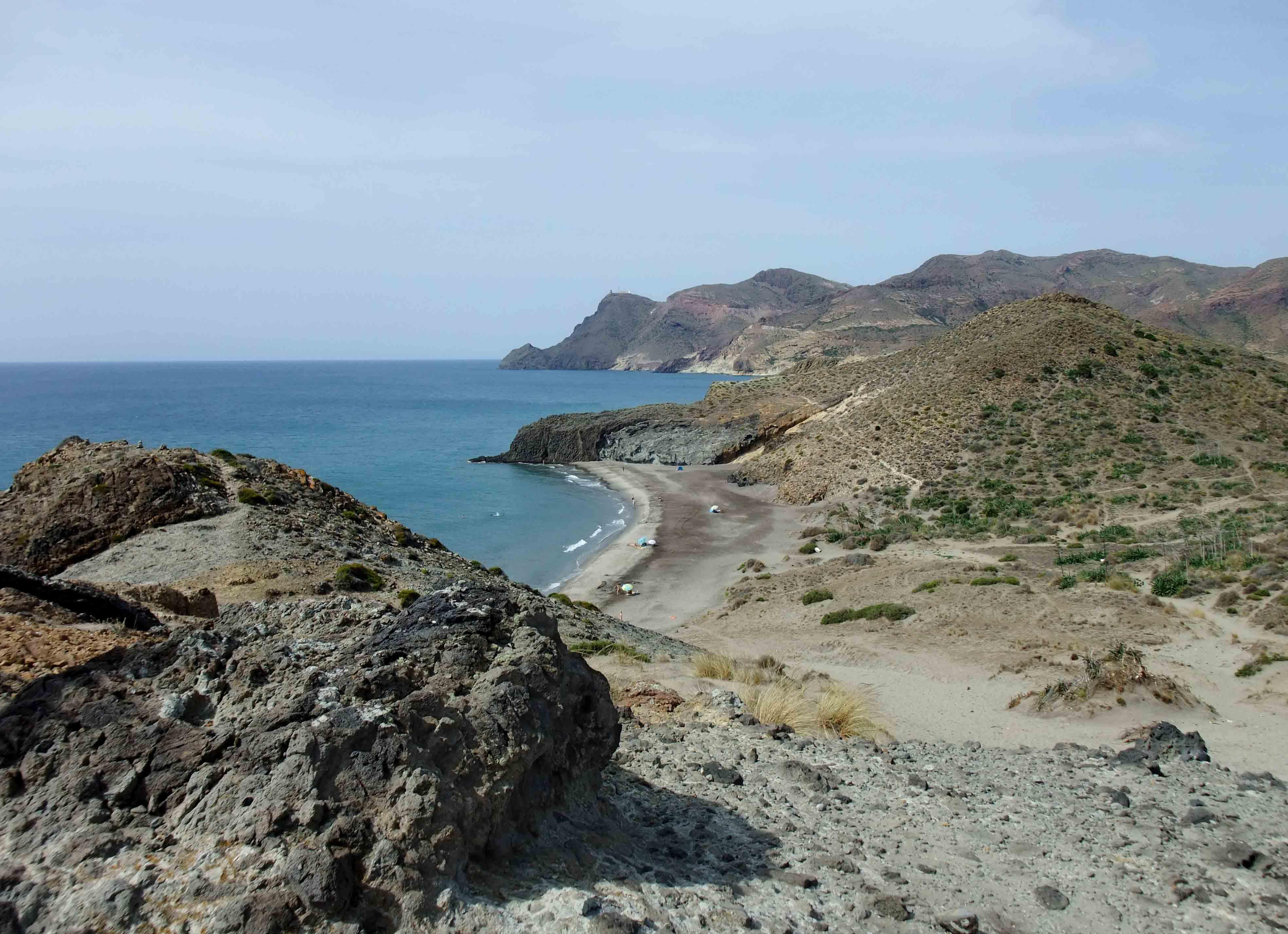 Playa de Monsul