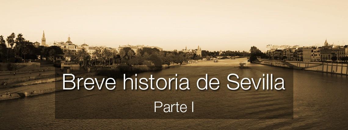 Breve historia de Sevilla